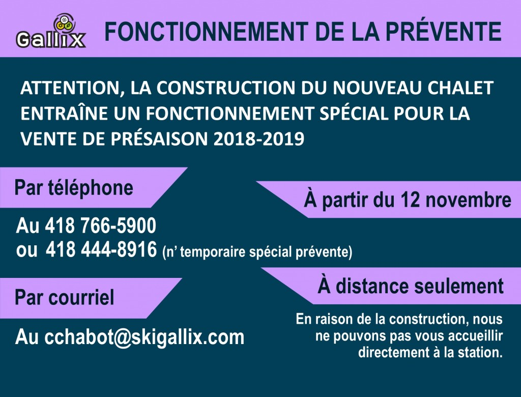 Fontionnement prevente 2018_V2